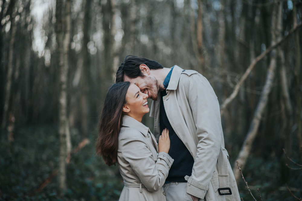 engagement photographer in kent